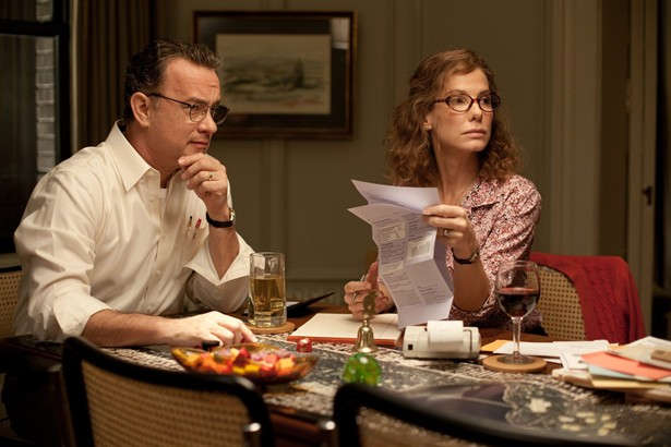 Sandra Bullock,Tom Hanks