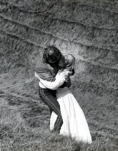 Julie Christie,Terence Stamp