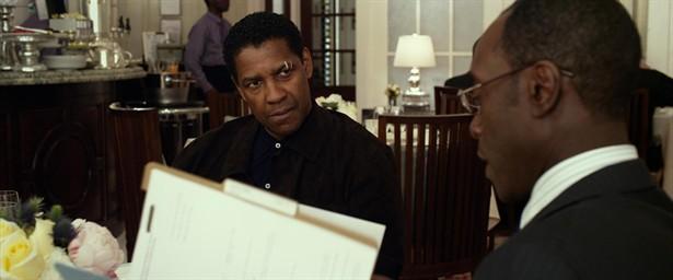 Denzel Washington,Don Cheadle