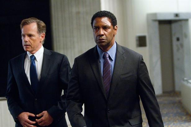 Bruce Greenwood,Denzel Washington