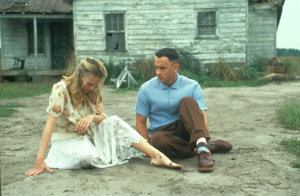 Robin Wright,Tom Hanks