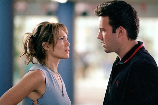 Ben Affleck,Jennifer Lopez