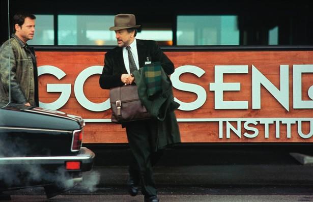 Greg Kinnear,Robert De Niro