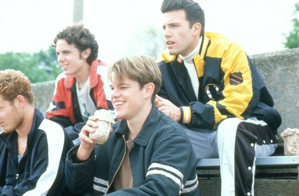 Ben Affleck,Casey Affleck,Matt Damon