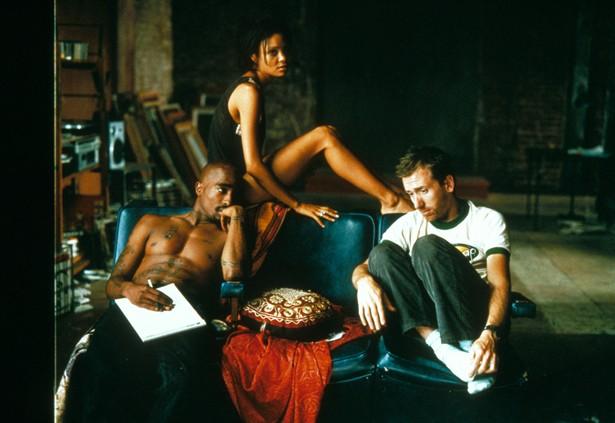 Tim Roth,Tupac Shakur