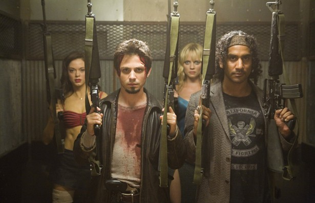 Freddy Rodriguez,Marley Shelton,Naveen Andrews,Rose McGowan