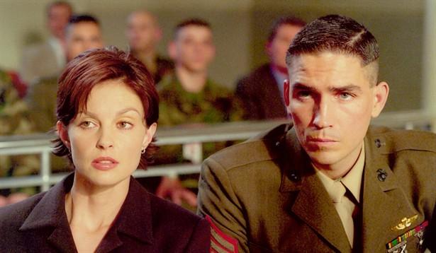 Ashley Judd,James Caviezel
