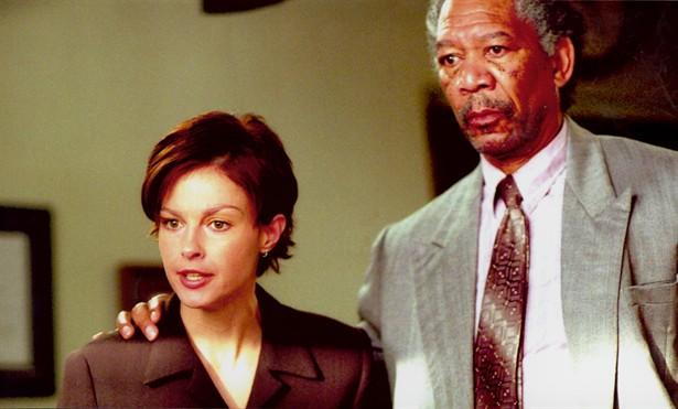 Ashley Judd,Morgan Freeman