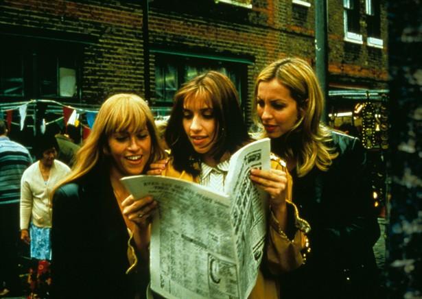 Melanie Blatt,Natalie Appleton,Nicole Appleton