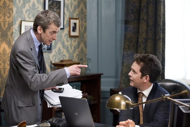 Peter Capaldi,Tom Hollander