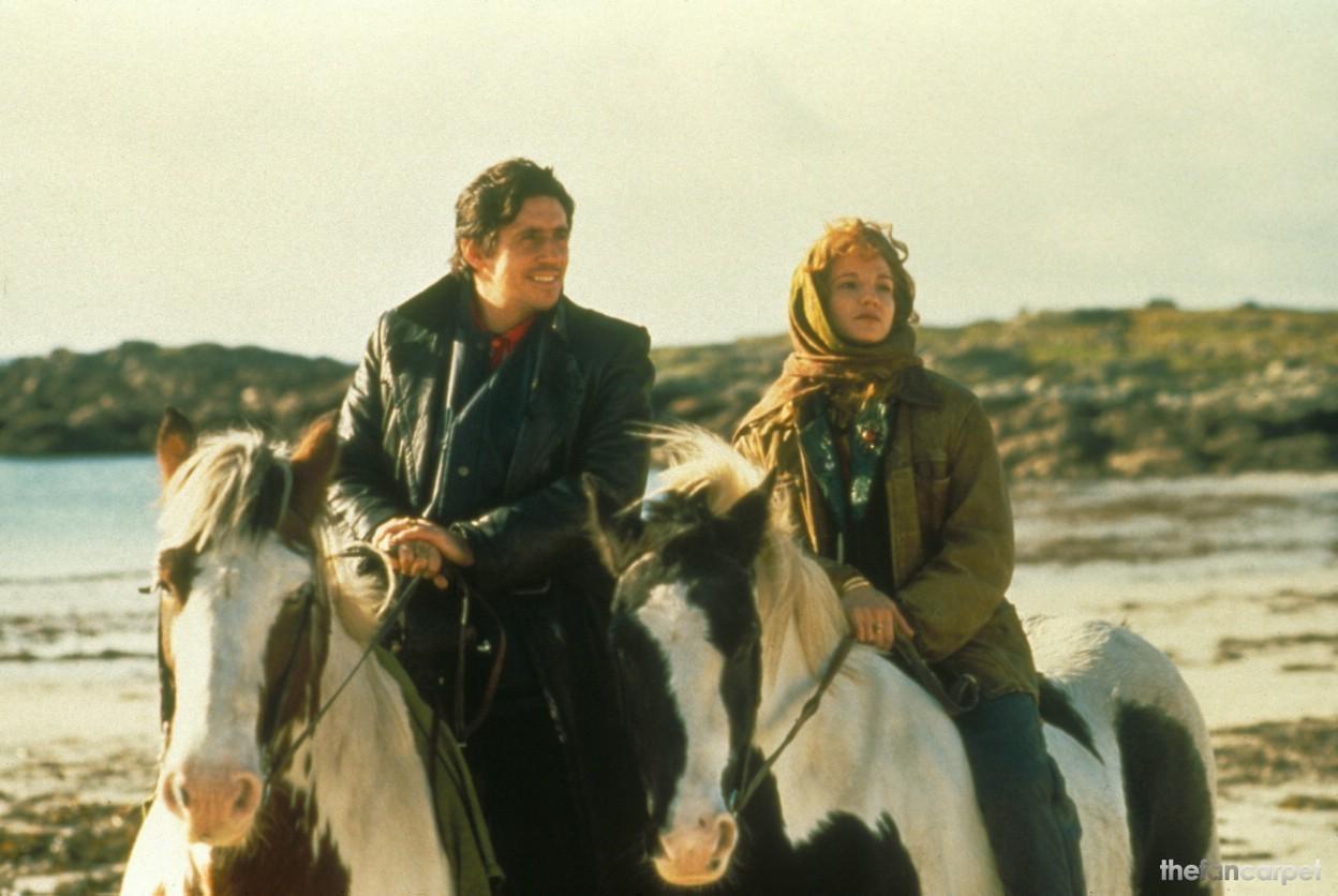 Ellen Barkin,Gabriel Byrne