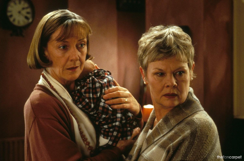 Eileen Atkins,Judi Dench