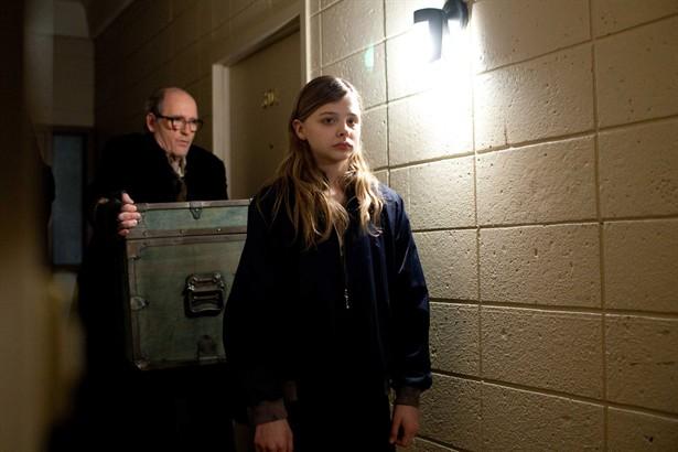 Chloe Grace Moretz,Richard Jenkins