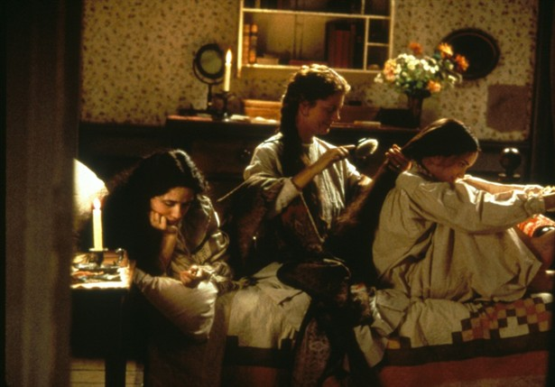 Susan Sarandon,Trini Alvarado,Winona Ryder