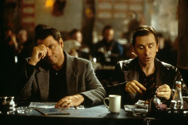 John Travolta,Tim Roth