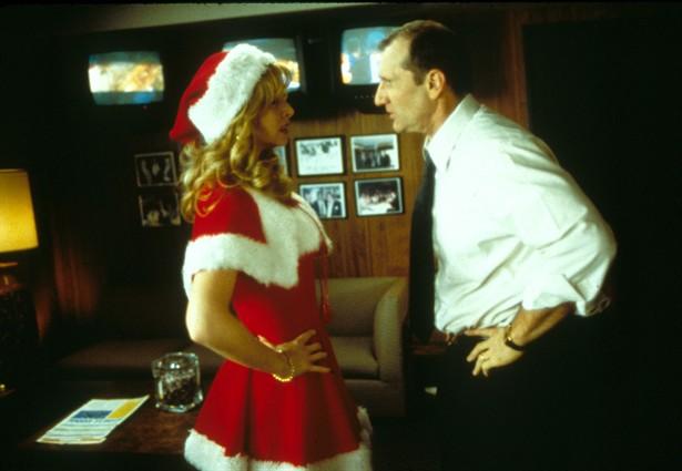 Bill Pullman,Lisa Kudrow