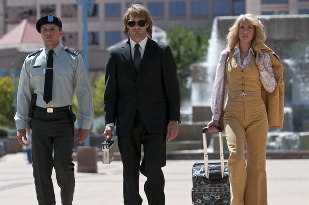 Kristen Wiig,Ryan Phillippe,Will Forte