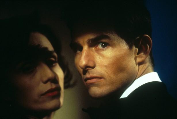 Kristin Scott Thomas,Tom Cruise