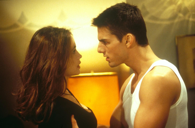 Emmanuelle Beart,Tom Cruise