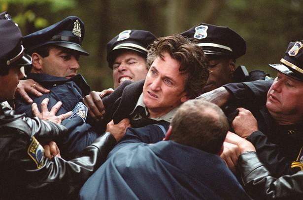 Sean Penn,Tim Robbins