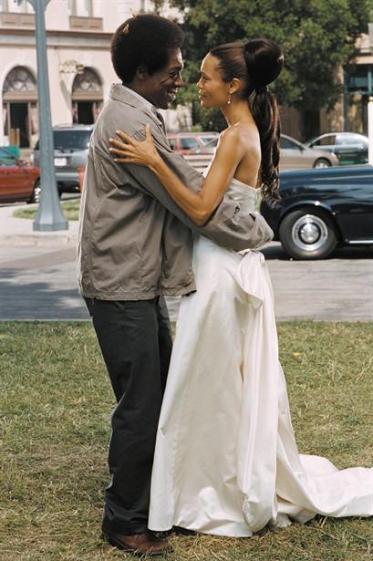 Eddie Griffin,Thandie Newton