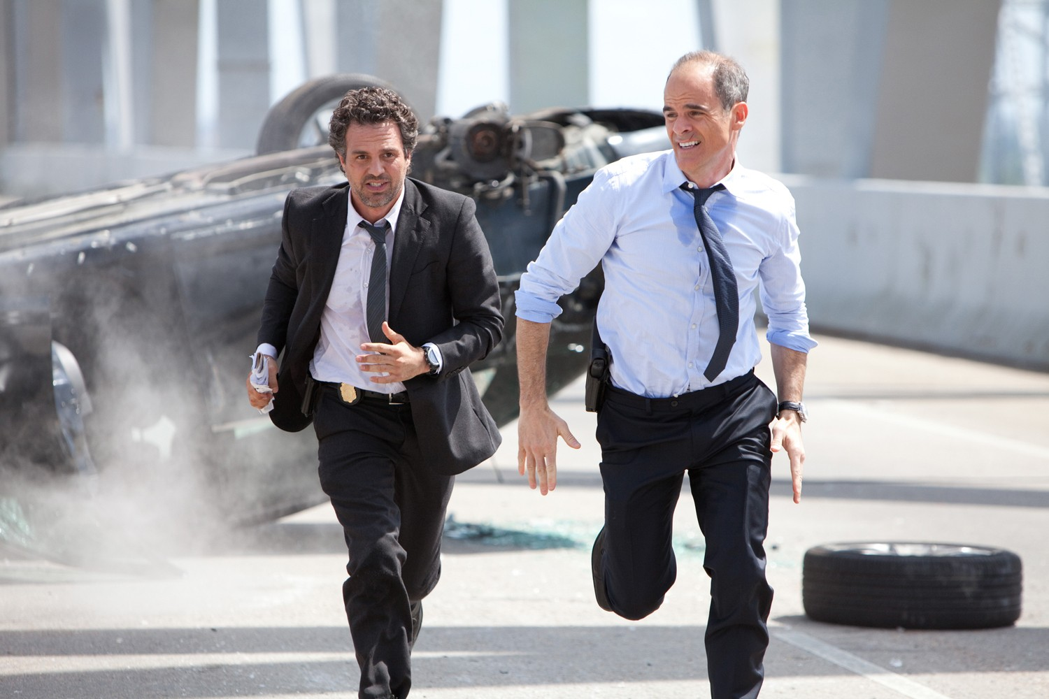 Mark Ruffalo,Michael Kelly