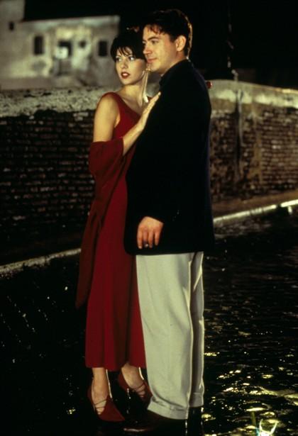 Marisa Tomei,Robert Downey Jr.