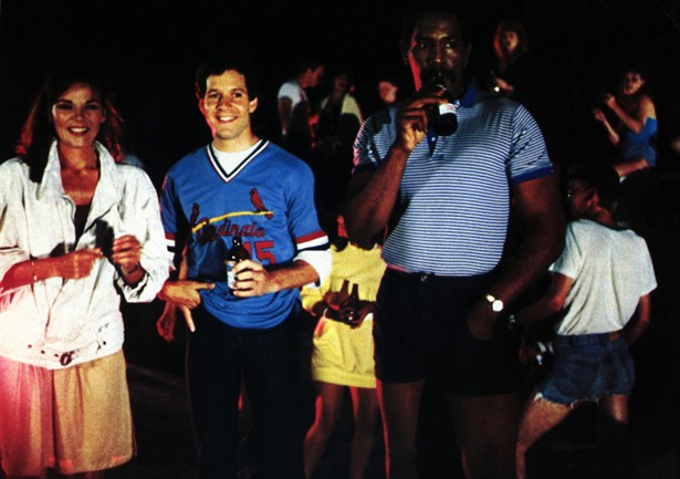 Bubba Smith,Kim Cattrall,Steve Guttenberg