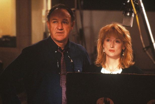 Gene Hackman,Meryl Streep