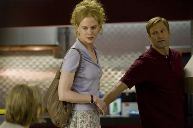 Aaron Eckhart,Nicole Kidman