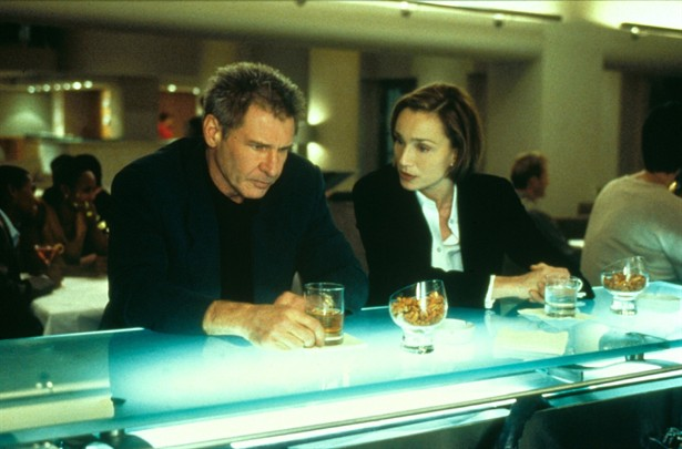 Harrison Ford,Kristin Scott Thomas
