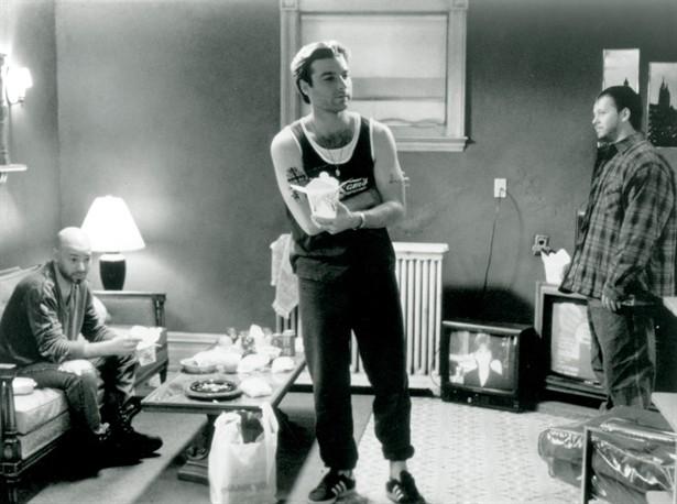 Donnie Wahlberg,Liev Schreiber