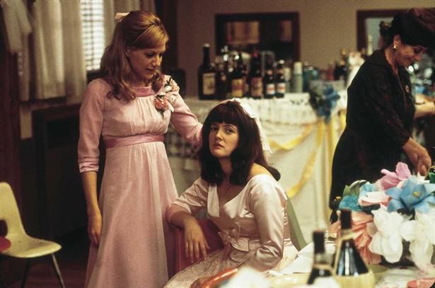 Brittany Murphy,Drew Barrymore