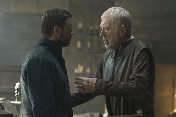 Max von Sydow,Russell Crowe