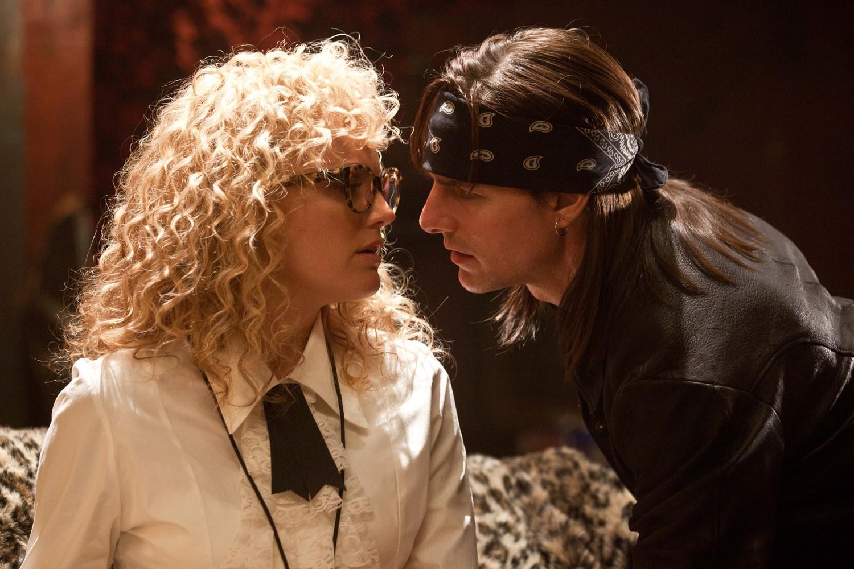 Malin Akerman,Tom Cruise