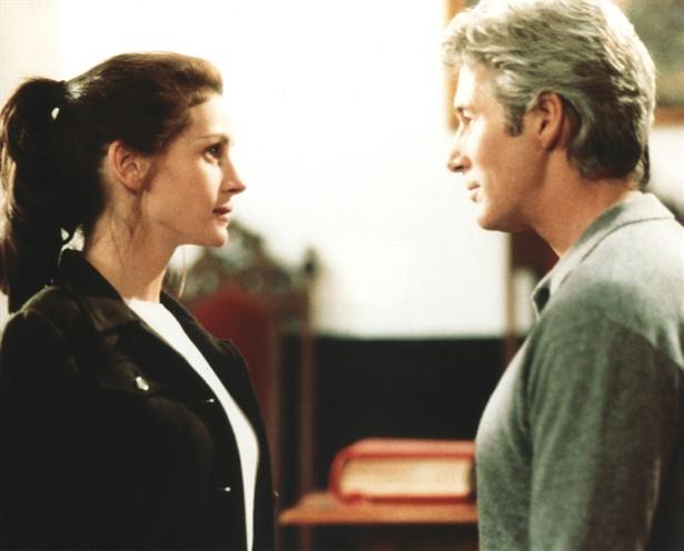 Julia Roberts,Richard Gere