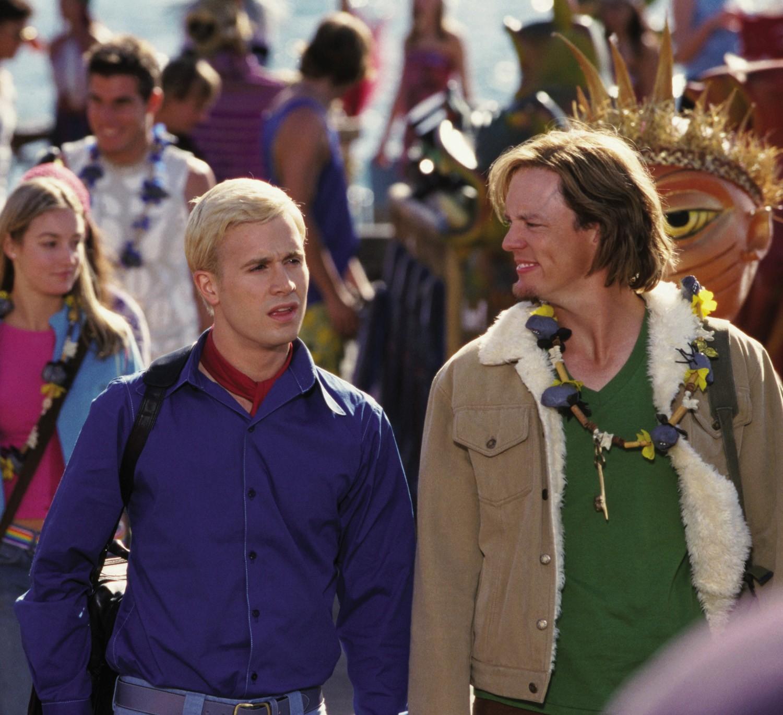 Freddie Prinze Jr.,Matthew Lillard