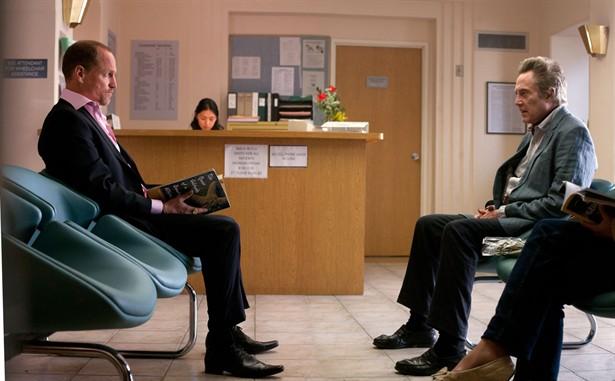 Christopher Walken,Woody Harrelson