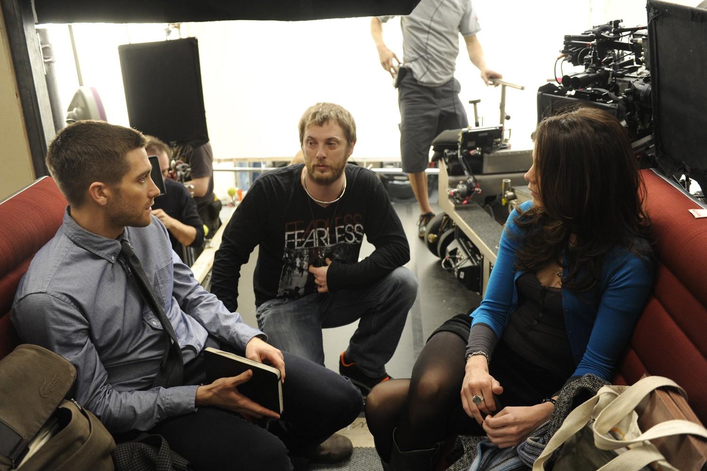 Jake Gyllenhaal,Michelle Monaghan