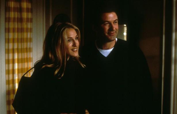 Alec Baldwin,Sarah Jessica Parker