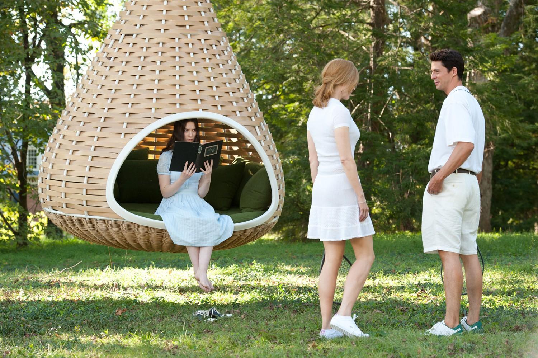 Matthew Goode,Mia Wasikowska,Nicole Kidman