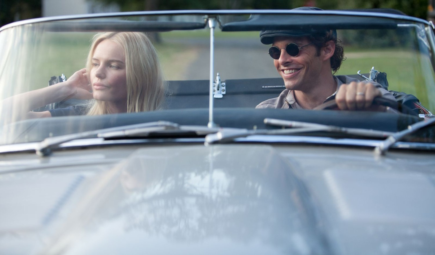 James Marsden,Kate Bosworth