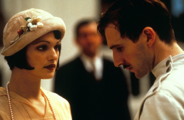 Rachel Weisz,Ralph Fiennes