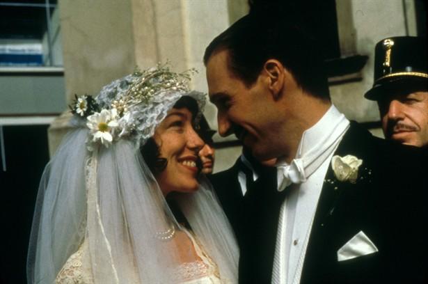 Molly Parker,Ralph Fiennes