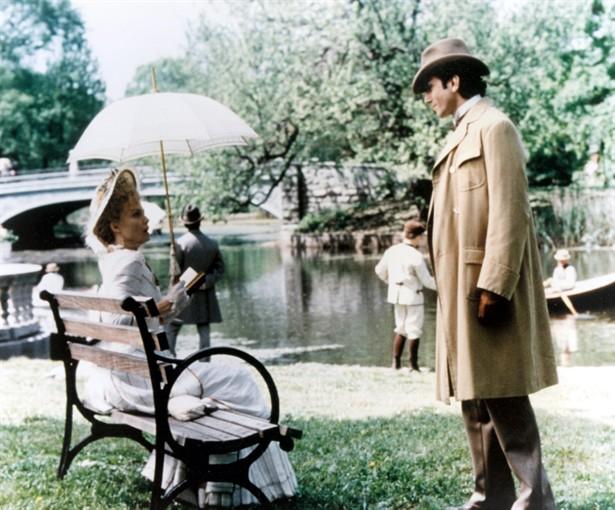 Daniel Day-Lewis,Michelle Pfeiffer