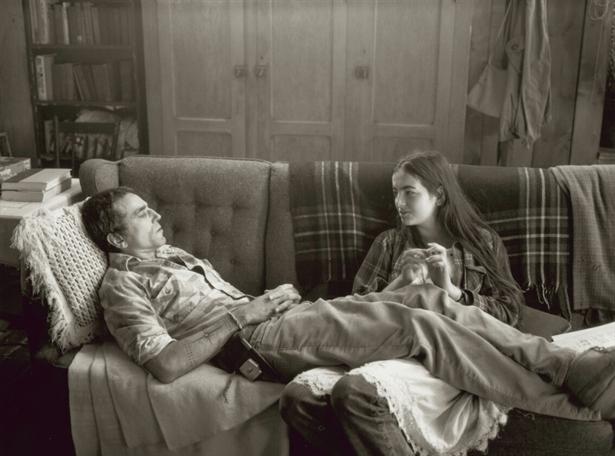 Camilla Belle,Daniel Day-Lewis
