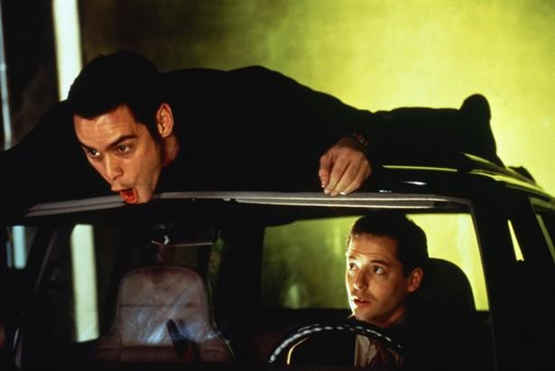 Jim Carrey,Matthew Broderick