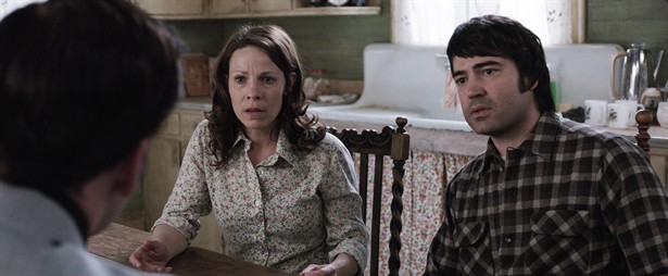 Lili Taylor,Ron Livingston