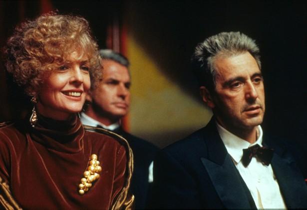 Al Pacino,Diane Keaton,George Hamilton