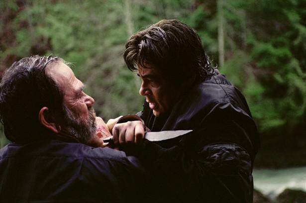 Benicio Del Toro,Tommy Lee Jones